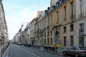 Appartamento privato  in rue de Tourenne Parigi